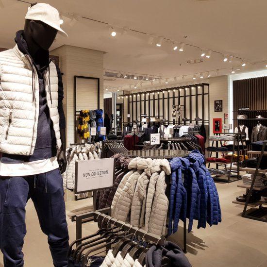 Archemotion retail gallery