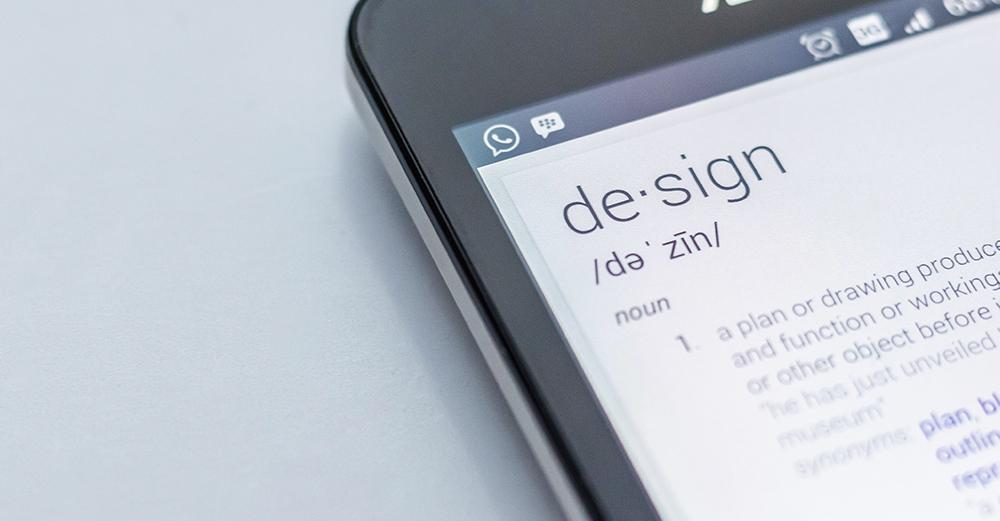 design definizione